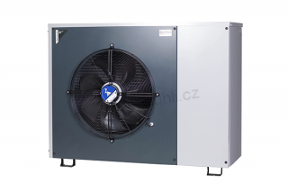 Silesia Term Prosat Air 20 kW Monoblock